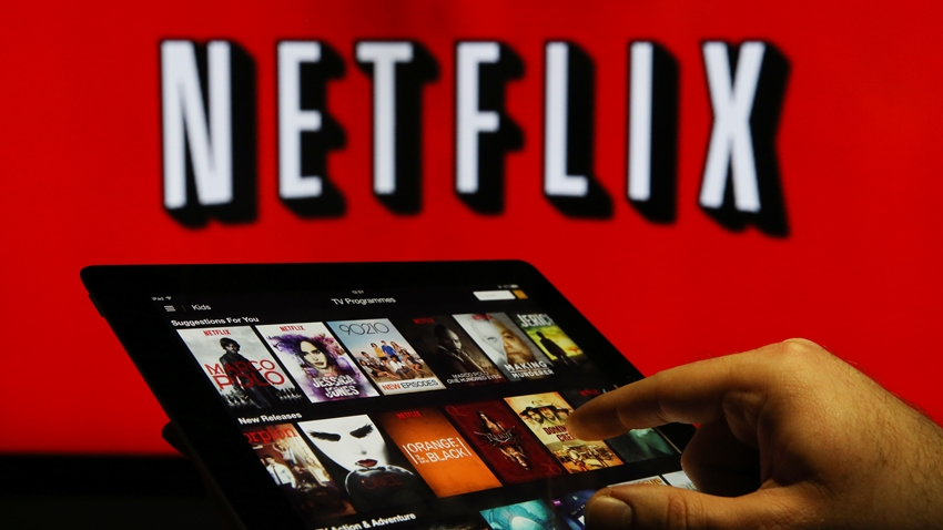 Instagram Hikayeler'de Netflix Dönemi