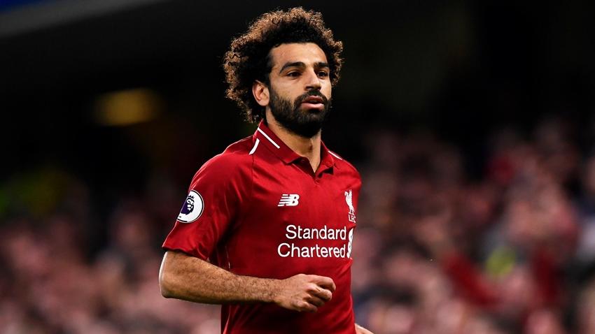 Liverpool Oyuncusu Salah, Şifreli Tweet'in Ardından Hesabını Sildi