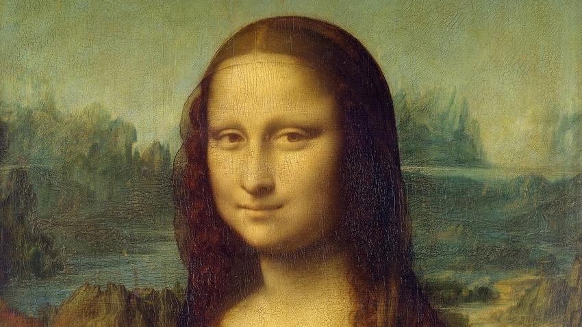 Mona Lisa Hakkındaki Bir Gizem 500 Yıl Sonra Çözüldü