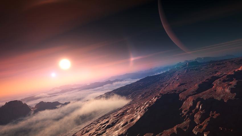 NASA, Üç Yeni Öte Gezegen Keşfetti