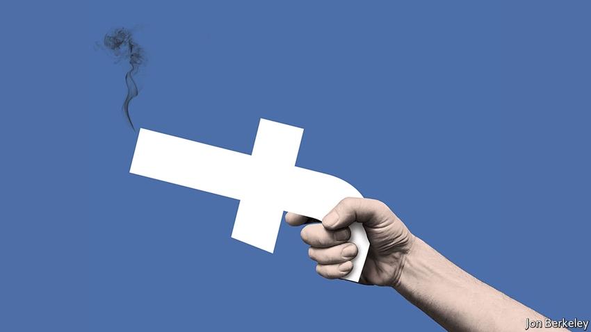 Rahatsız Edici İçerikler Sosyal Medyanın Sonu Olabilir