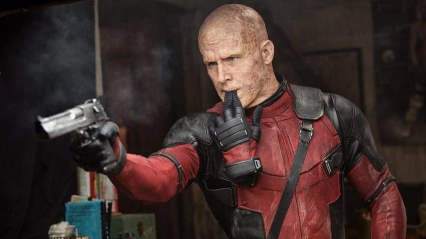 Ryan Rynolds'tan Deadpool 3 Müjdesi