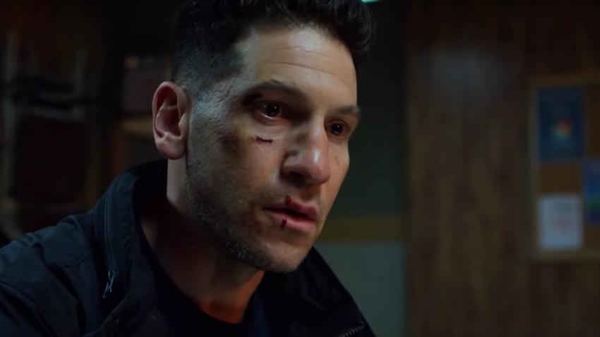 The Punisher'ın 2. Sezonundan Beklenen Fragman Geldi