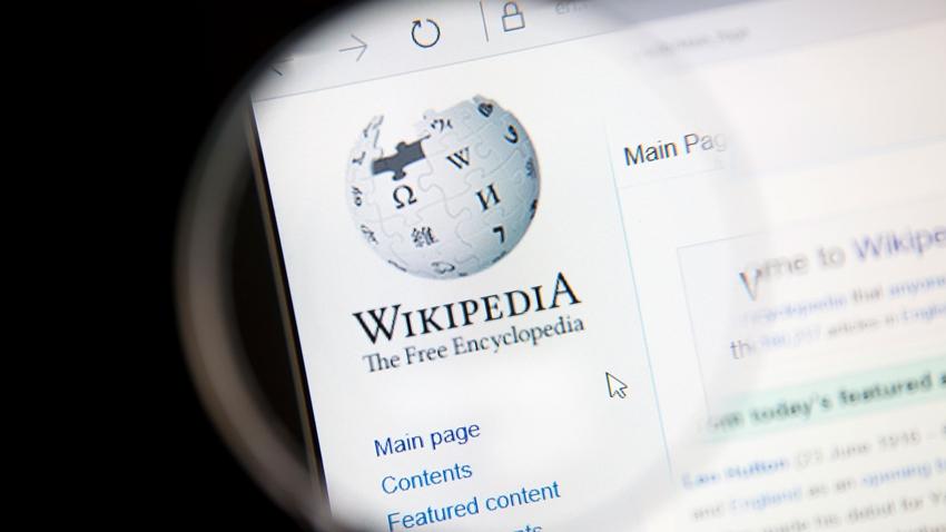 Venazuela'dan Wikipedia'ya Erişim Engeli