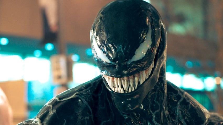 Venom'un Devam Filmiyle İlgili Önemli Gelişme