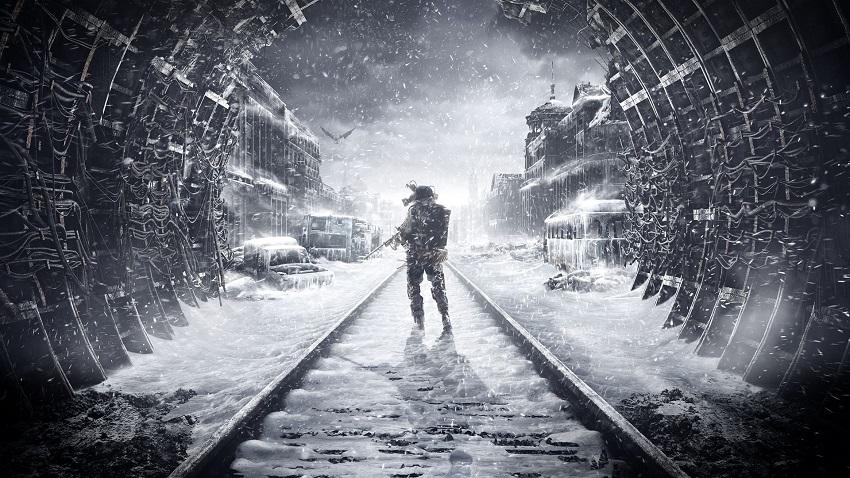 Metro Exodus Sistem Gereksinimleri Yayınlandı