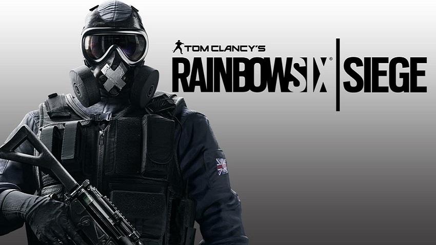 Rainbow Six Siege'in Yeni Operatörleri Sızdırıldı