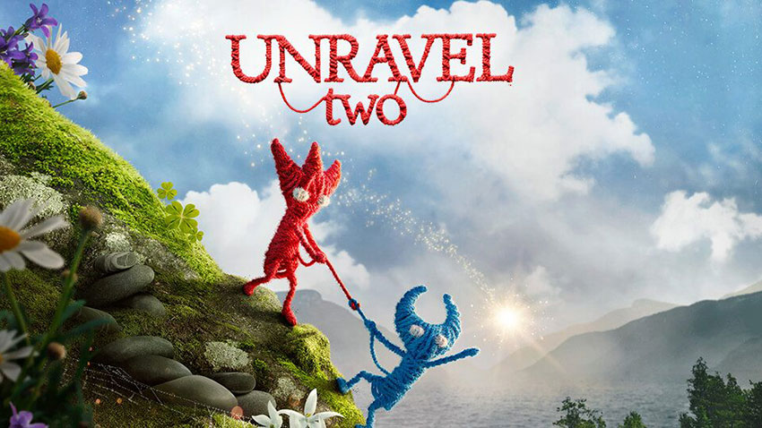 Unravel Two Origin Access ve EA Access'e Eklendi