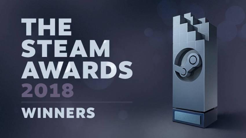 2018'in En İyi PC Oyunları (Steam Ödülleri)
