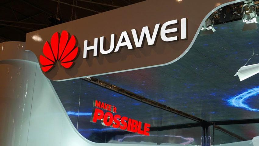 Huawei Paylaşımında Gönderme