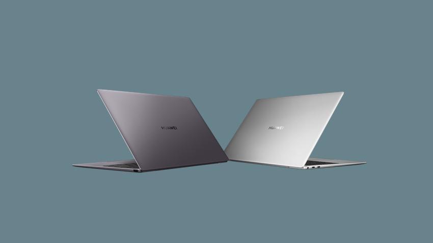 Huawei MateBook Serisi