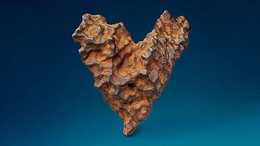 meteor sevgililer günü