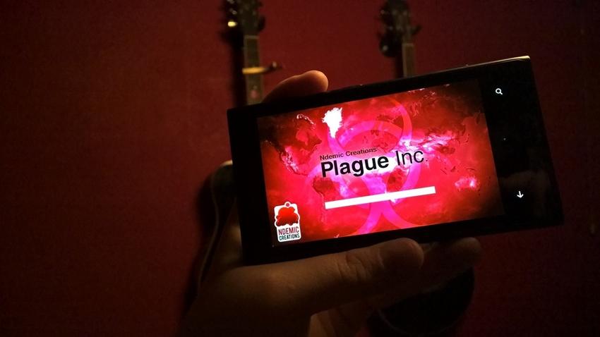 plague inc aşı karşıtlığı