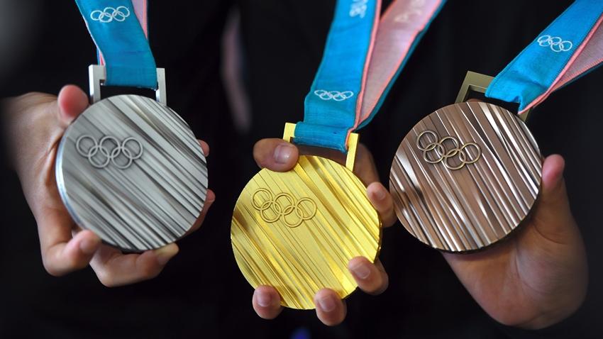 2020 Tokyo Olimpiyatları'ndaki Madalyalar Elektronik Atıklardan Yapılacak