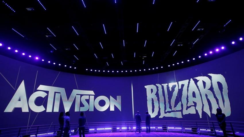 Activision Blizzard Yüzlerce Kişiyi İşten Çıkaracak