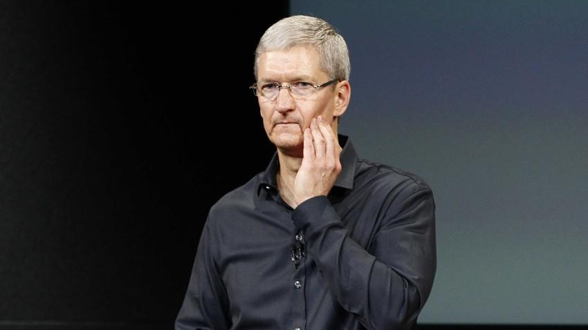 Apple, En Yenilikçi Şirketler Listesinde 17. Sıraya Düştü
