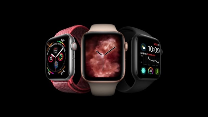 Apple Watch, Akıllı Saat Pazarındaki Liderliğini Koruyor