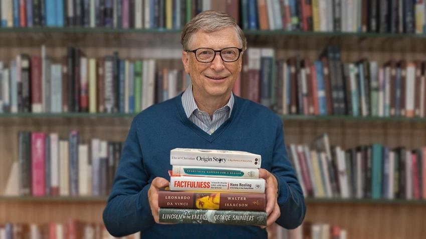 Bill Gates, Hayranı Olduğu Dizileri Açıkladı