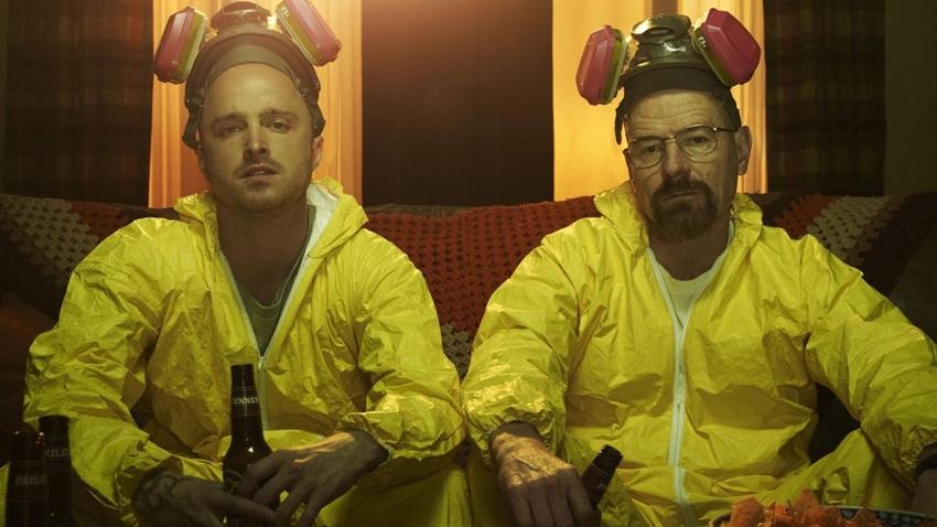 Breaking Bad Filmine Dair Yeni Detaylar Ortaya Çıktı