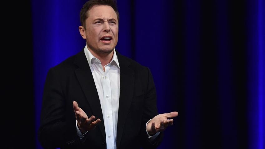 Elon Musk'ın Başı Bir Kez Daha Dertte