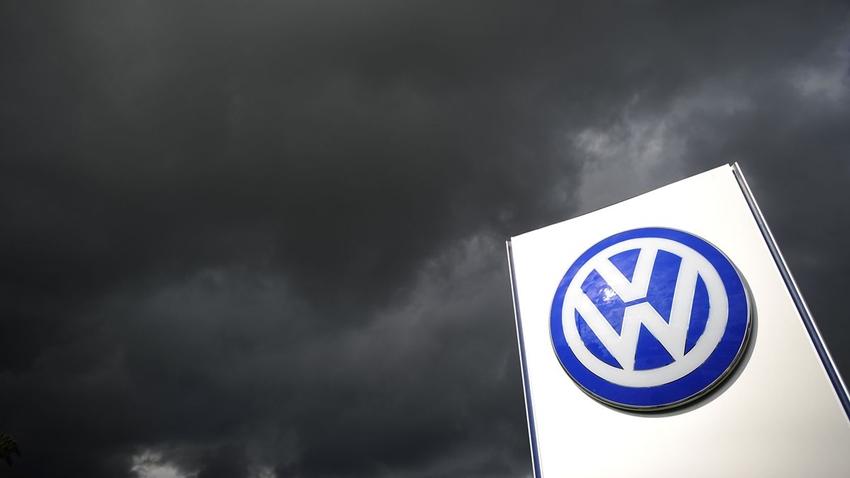 Emisyon Skandalı Volkswagen'in Yakasını Bırakmıyor