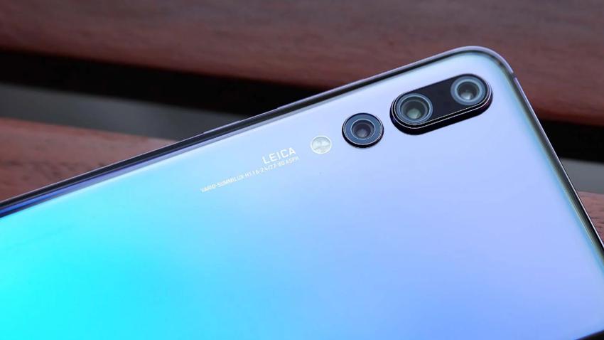 Huawei P30'un Lansman Tarihi Resmen Belli Oldu