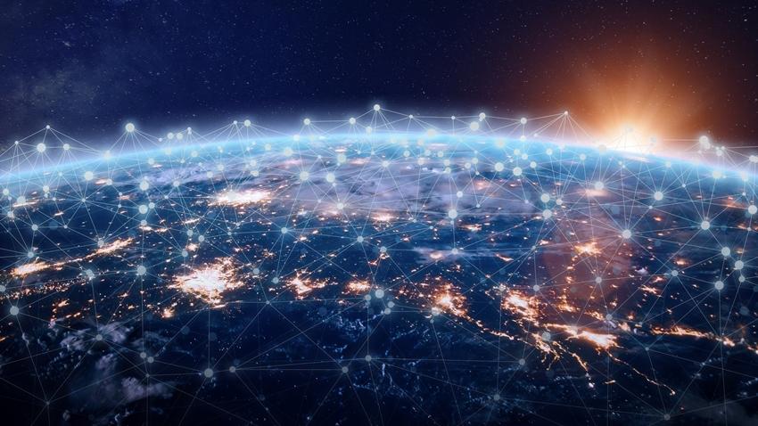 İşte İnternette En Çok Vakit Geçiren Ülkeler! Türkiye Kaçıncı Sırada