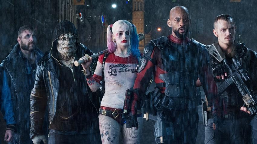James Gunn'lı Yeni Suicide Squad Filminin Detayları Belli Oldu