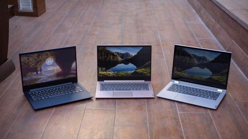 Lenovo'dan Yeni IdeaPad Modelleri: C340, S340 ve S540