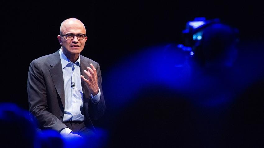 Microsoft CEO'su ABD Ordusu ile Yapılan Anlaşmayı Savundu