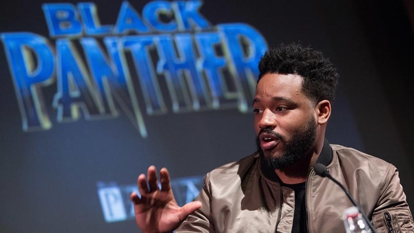 Ryan Coogler'ın Black Panther'dan Kesileceğini Düşündüğü Diyalog