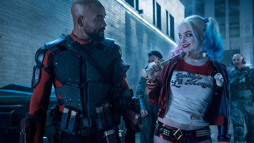 Will Smith, Yeni Suicide Squad Filminde Yer Almayacak