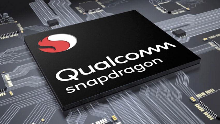 Qualcomm Snapdragon 192MP Çözünürlük 1