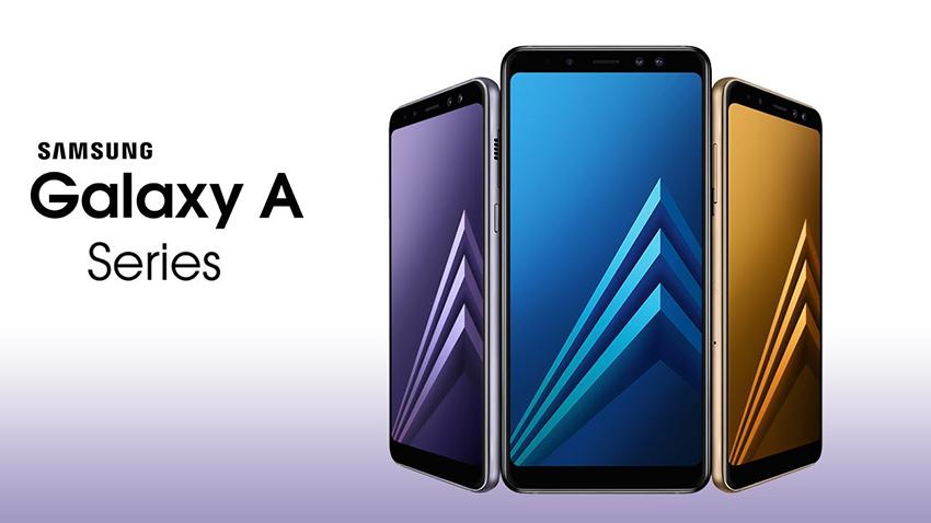 Samsung Galaxy A90 1