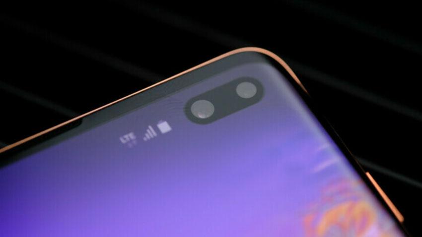 Samsung Mükemmel Tam Ekran 1