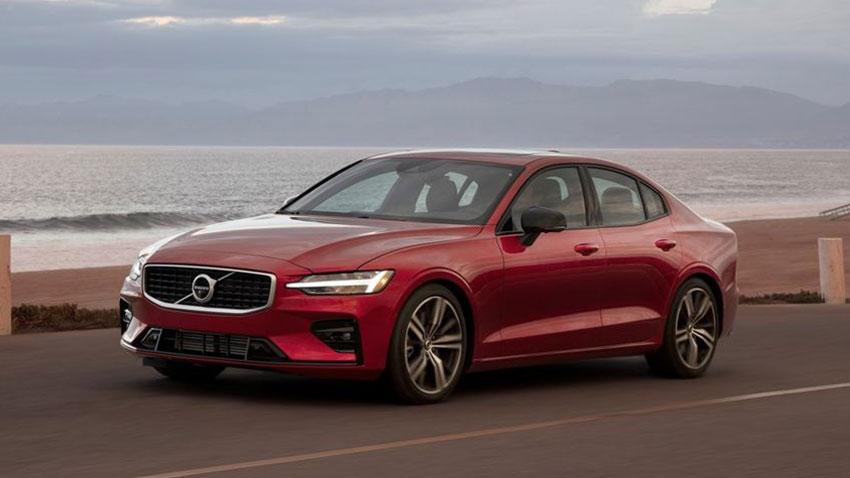 Volvo Hız Sınırlama Özelliği 1