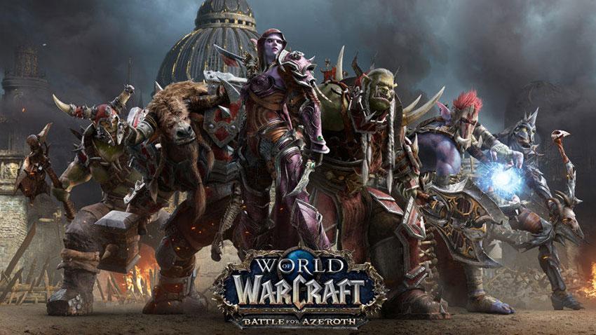 World Of Warcraft DirectX12 Desteği 1