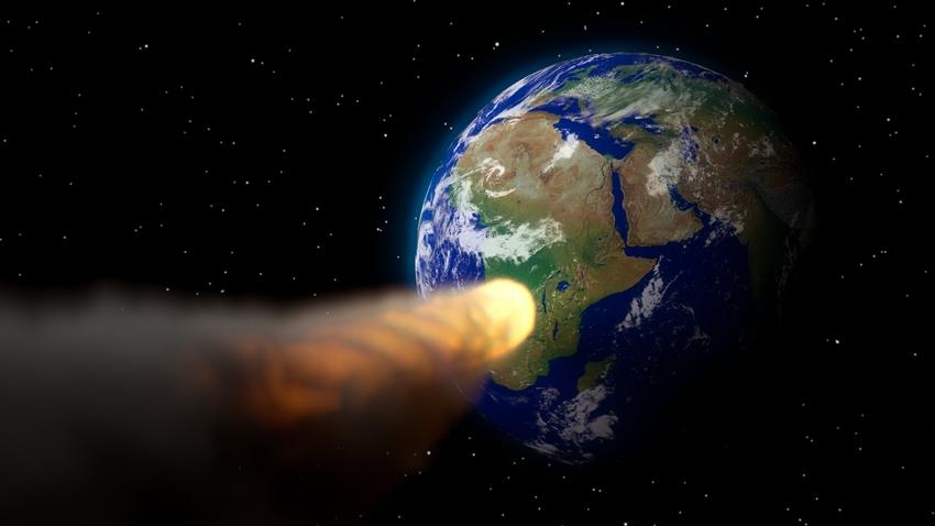 dünya asteroit