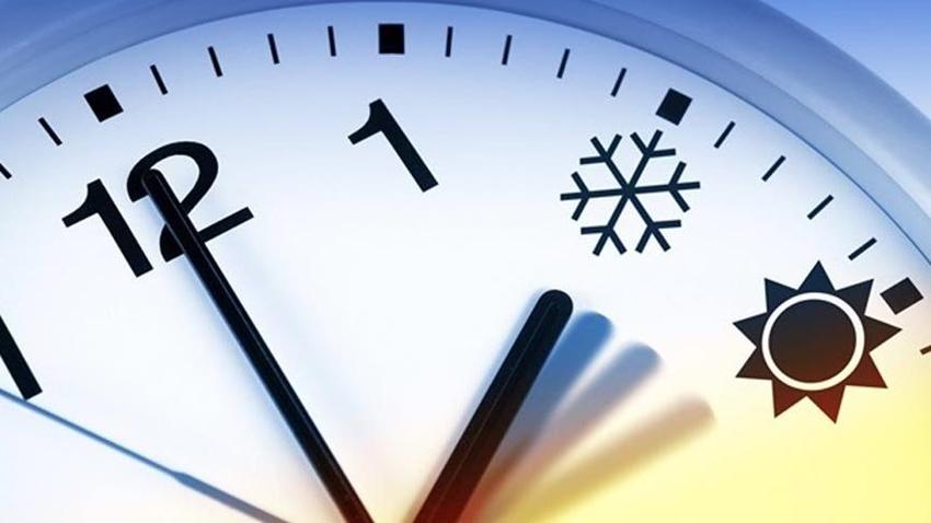 avrupa yaz kış saati