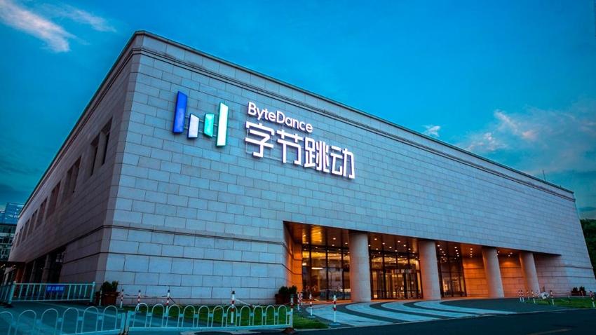 bytedance oyun stüdyosu