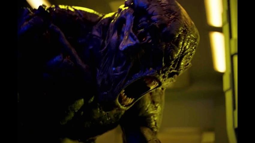 Doom Annihilation video