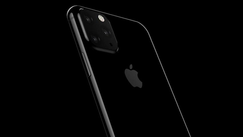 2019 iPhone Modelleriyle İlgili Önemli Sızıntı
