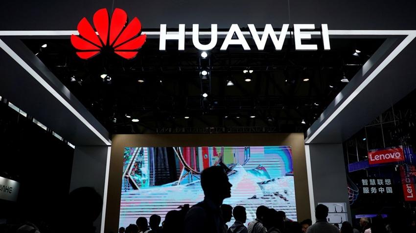 Çinli Teknoloji Devi Huawei, ABD Hükümetine Dava Açtı