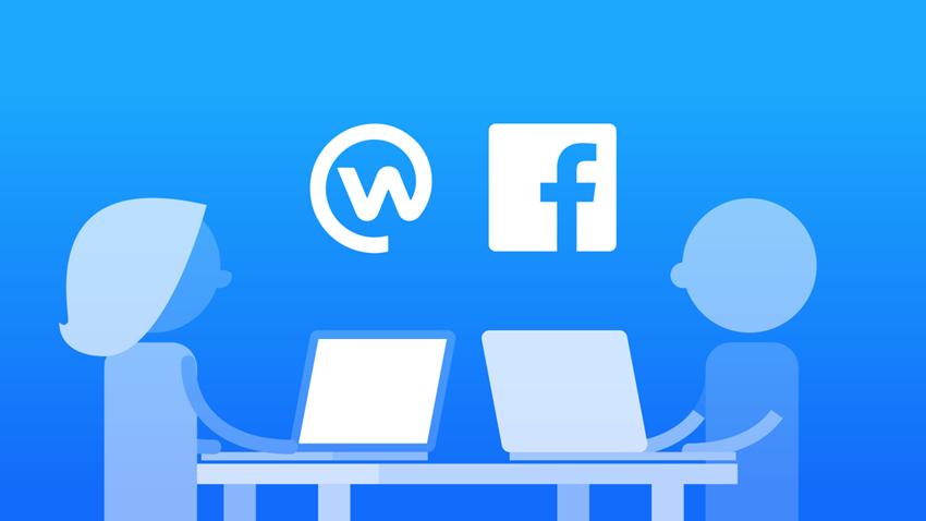 Facebook WorkPlace 2 Milyon Ücretli Kullanıcıya Ulaştı