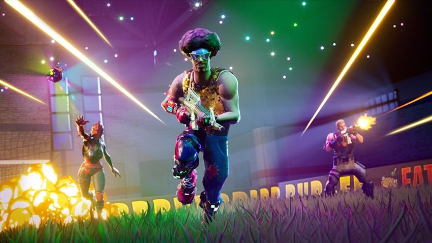 Fortnite, 250 Milyon Kayıtlı Oyuncuya Ulaştı!