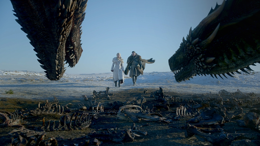 Game of Thrones Yazarından Final Sezonuyla İlgili Önemli Açıklama