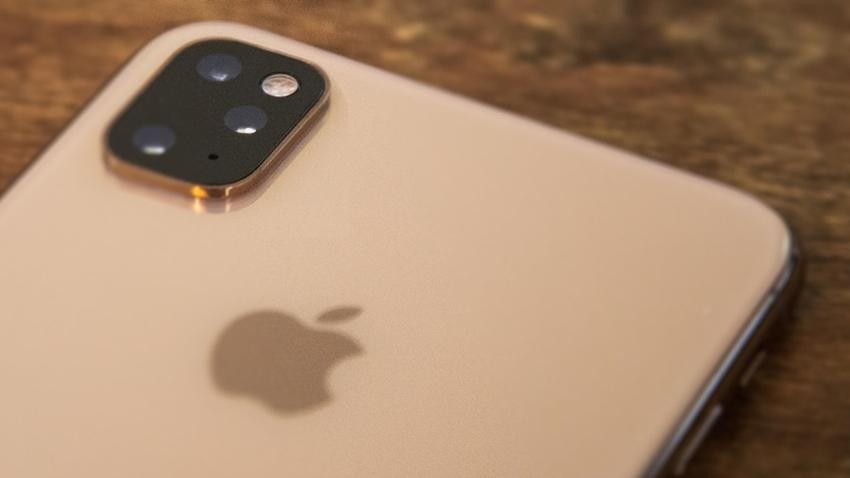 iPhone 11'de Huawei Mate 20 Pro'dan Esintiler Olabilir