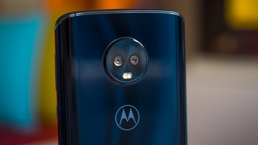 Moto G7 Power ve Moto G7 Play'in Özellikleri Belli Oldu