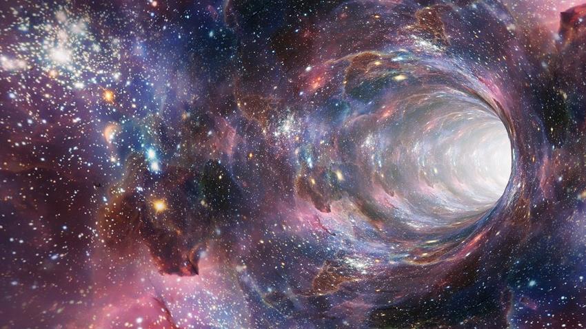 NASA, Uzayın Ürkütücü Sesini Kaydetti