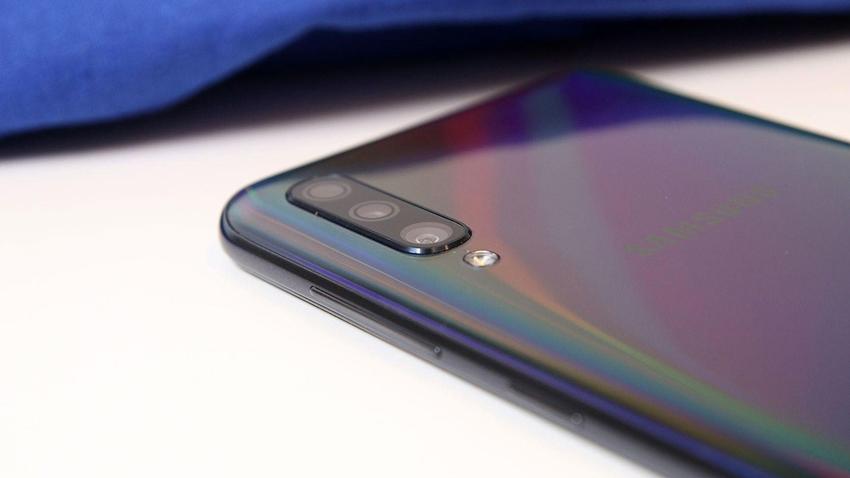 Samsung Galaxy A60'ın Özellikleri Sızdırıldı